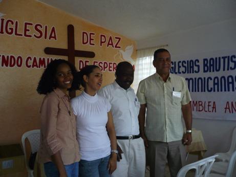 Comité de Oficiales 2009-2011