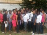 Participantes en la XII Asamblea Ordinaria de IBAREDO.